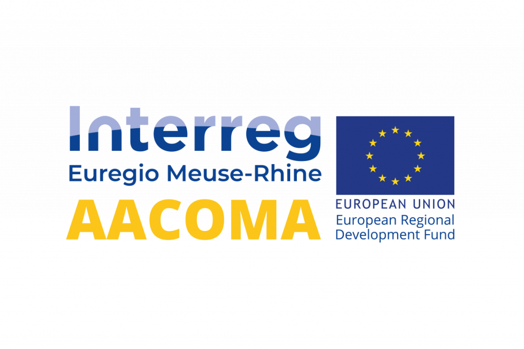 AACOMA - interreg project